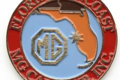 Florida Suncoast MG Car Club
