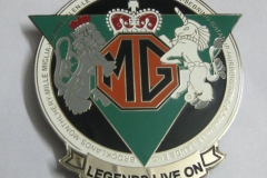 MG Legends Live On