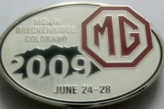 MGs in Breckenridge Colorado