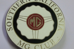 Southern California MG Club
