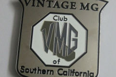 Vintage MG Club of Southern California