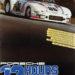 Porsches at Sebring
