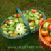 Great vegetables from the garden
