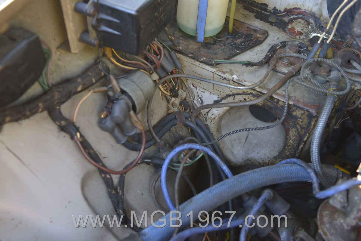 Outstanding Mgb Engine Bay Wiring Gallery - Best Image Wire - binvm.us