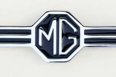MG Badge