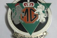 MG Legends Live On