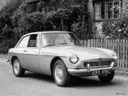 1965 MGB GT
