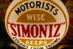 Simoniz Glass Globe